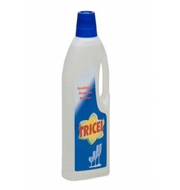 Tricel Spoelglans voor vaat en vaatwasser 750 ml