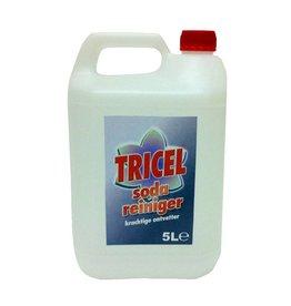 Tricel Sodareiniger 5 liter