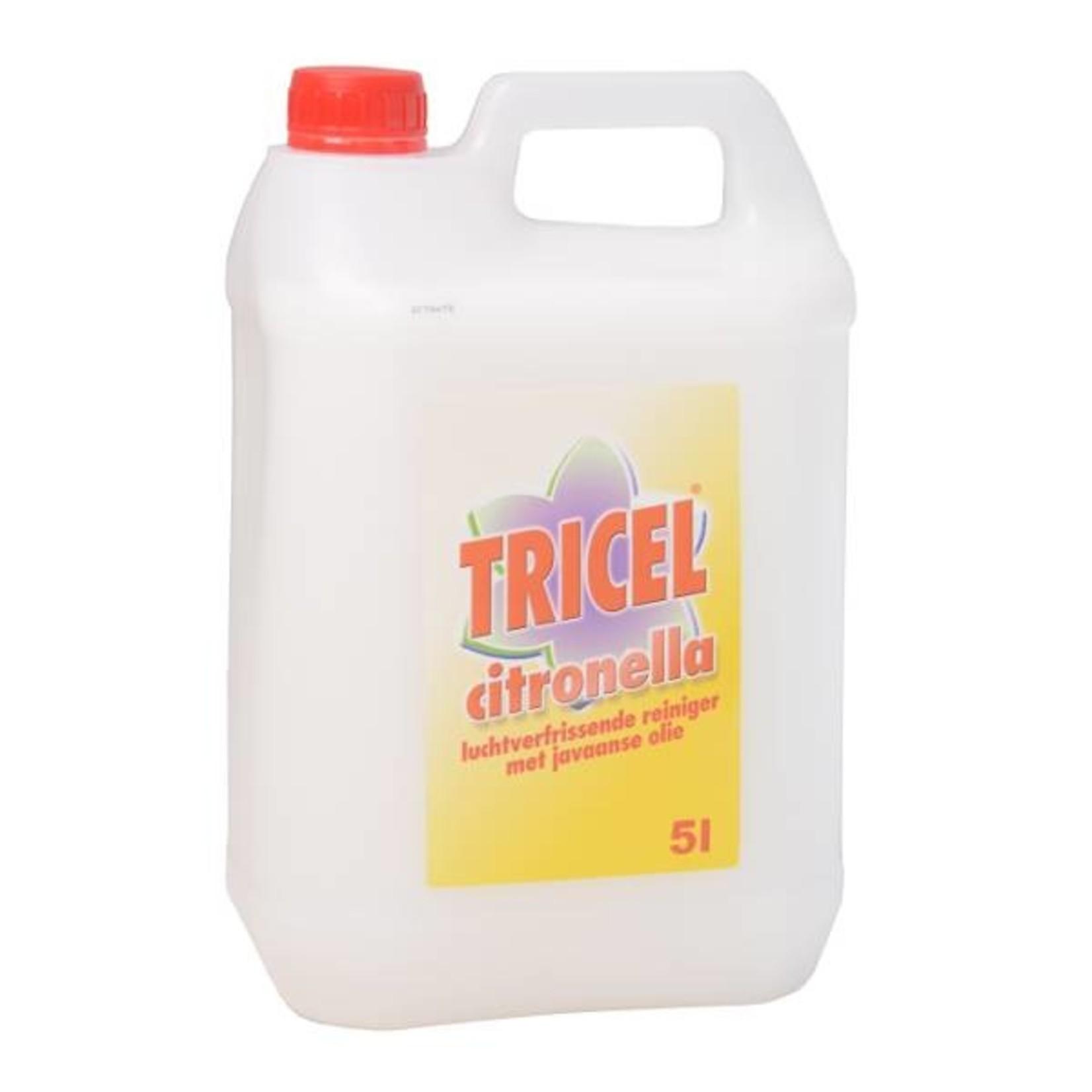 Tricel Citronella-reiniger 5 liter