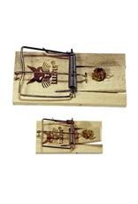 Kerbl Muizenval hout