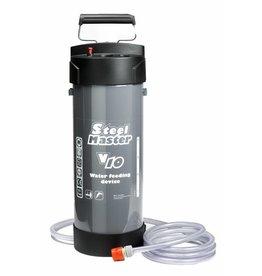 Gloria Watertoevoerapparaat Steelmaster - 10 liter