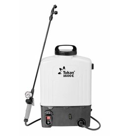Tukan Gloria Accu Rugspuit 1600E Basic - 16 liter