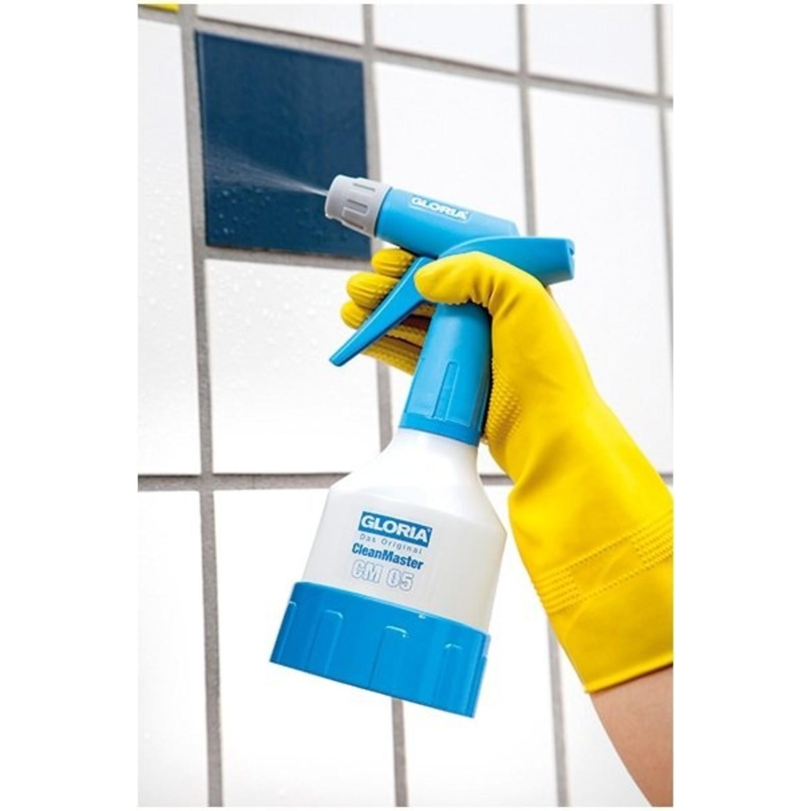 Gloria Reiniging Fijnsproeier CleanMaster 05 (0,5 liter)