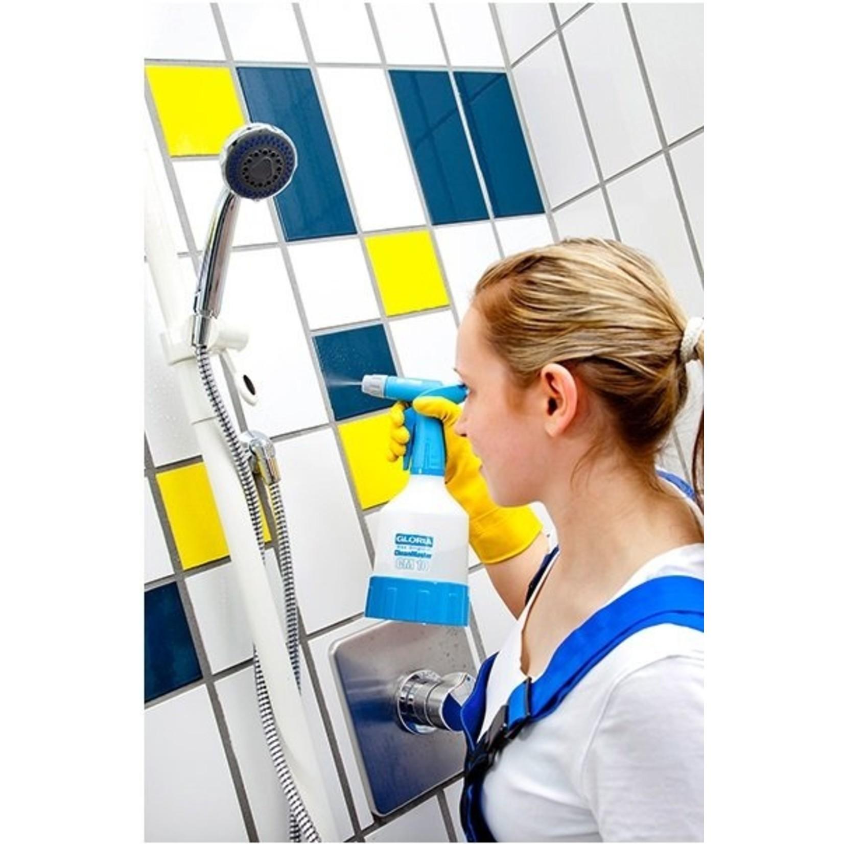 Gloria Reiniging Fijnsproeier CleanMaster 10 (1 liter)