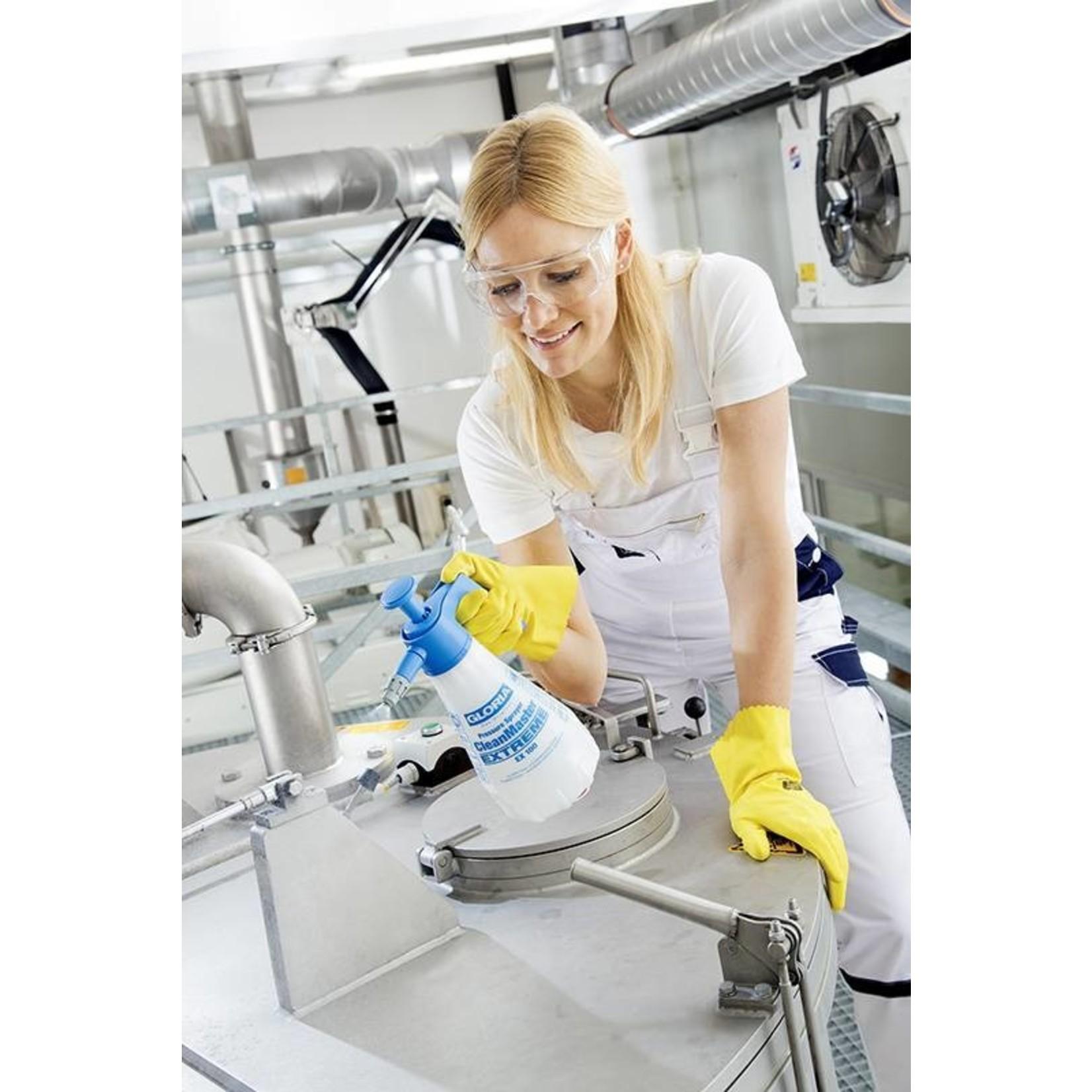 Gloria Reiniging Drukspuit CleanMaster Extreme EX100 (1 liter)