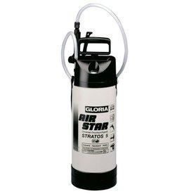 Gloria Industrie Stratos 5 oliebestendige drukspuit - 5 liter