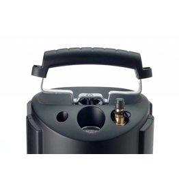 Gloria Industrie Hogedrukspuit Staal 410TK Profiline - 10 liter