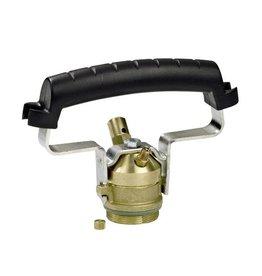 Gloria onderdelen Compressor aansluiting (past in de vulopening)