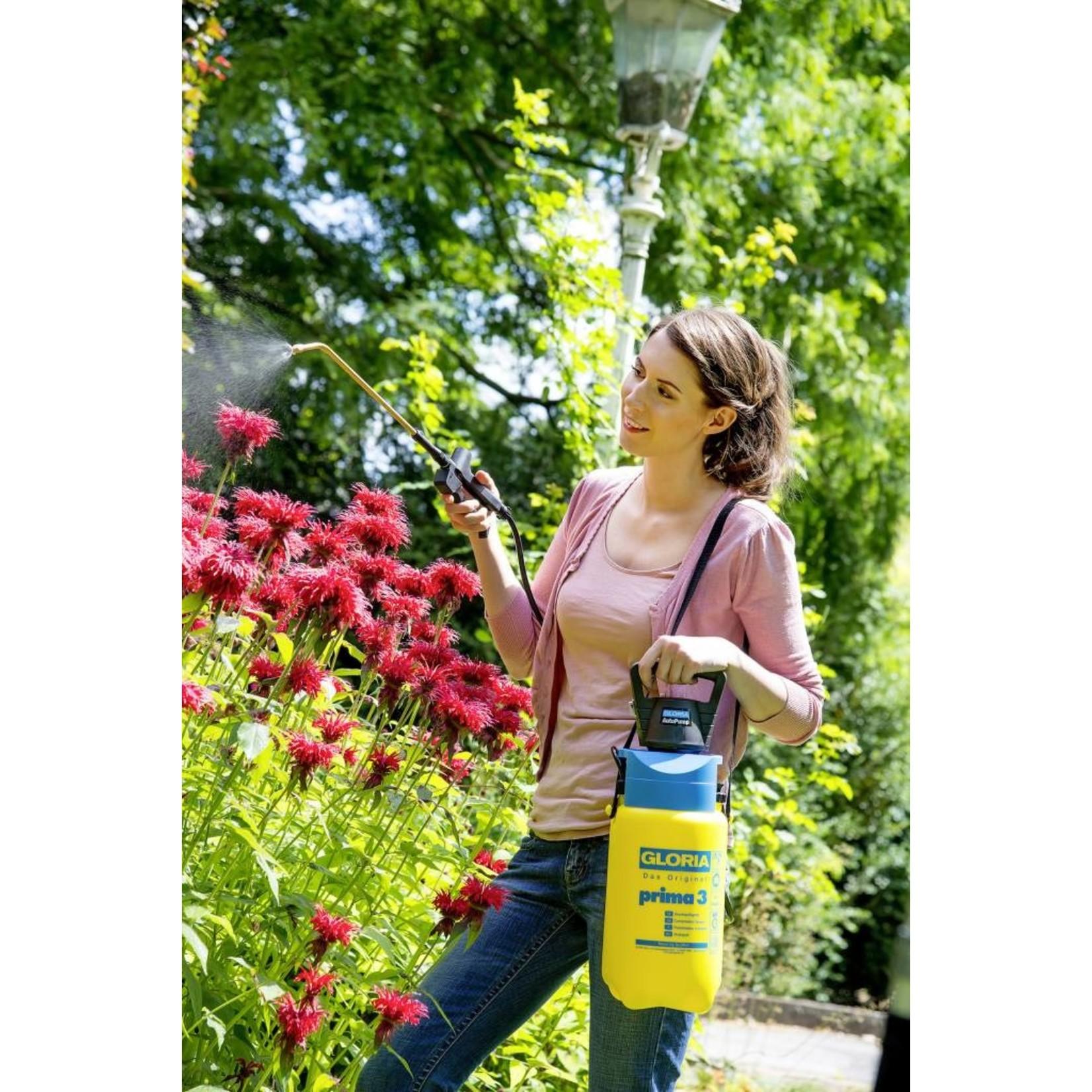 Gloria onderdelen Easy Spray Draadloze Electrische Pomp