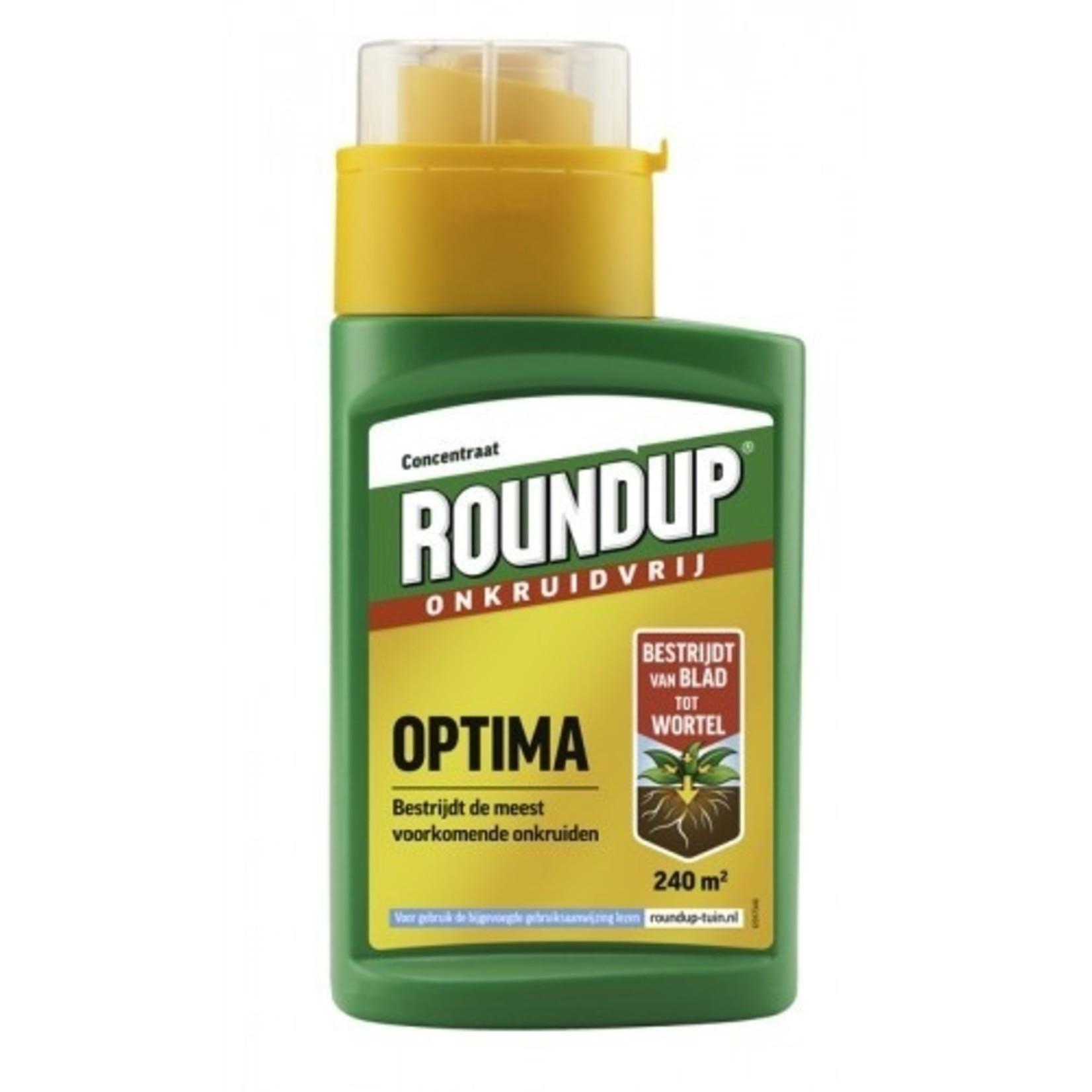Round-up 300 ml (concentraat) tegen onkruid