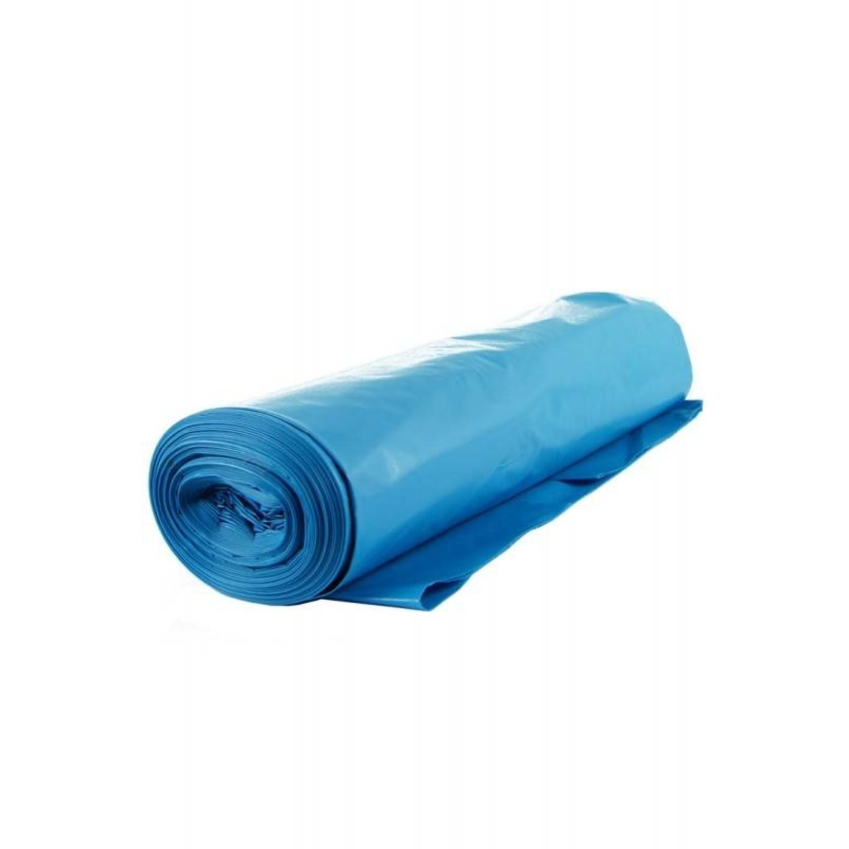Heigo Vuilniszak Blauw 60mu 70x110 1 rol