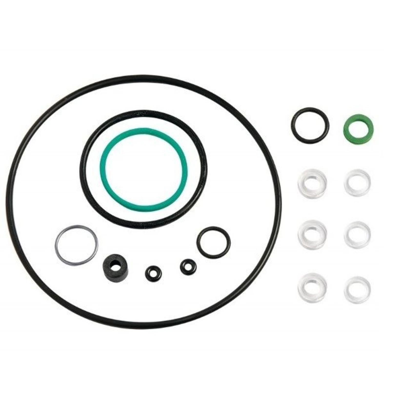 Gloria onderdelen Pakkingset Rugspuiten Hobby 1800, Pro 1300 / 1800