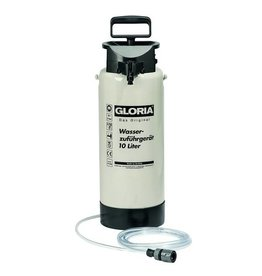 Gloria Industrie Watertoevoerapparaat - 10 liter