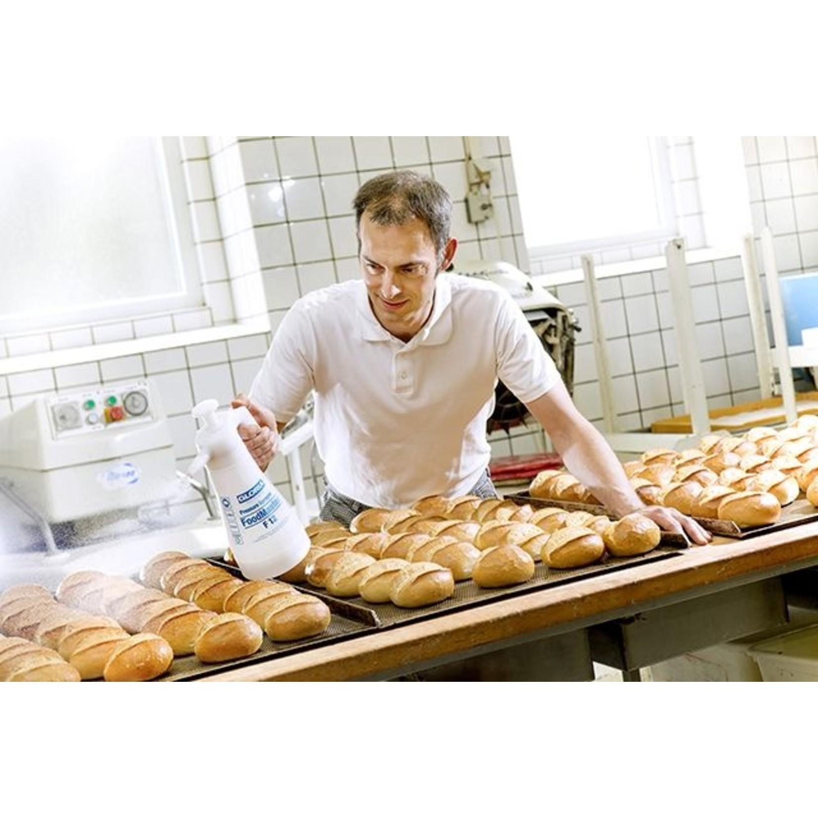 Gloria Reiniging Drukspuit CleanMaster FoodMaster F12 (1¼ liter) VMQ