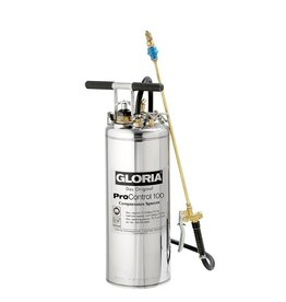 Gloria Industrie Hogedrukspuit ProControl 100 Profiline - 10 liter