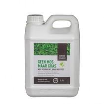 Omni Musco 2,5 liter (concentraat) tegen mos in gazons