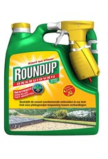 Round-up kant en klaar 3000 ml (spray)