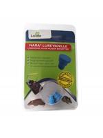 Luxan Nara Lokmiddel voor Muizen- en Rattenval Pro (2 stuks)