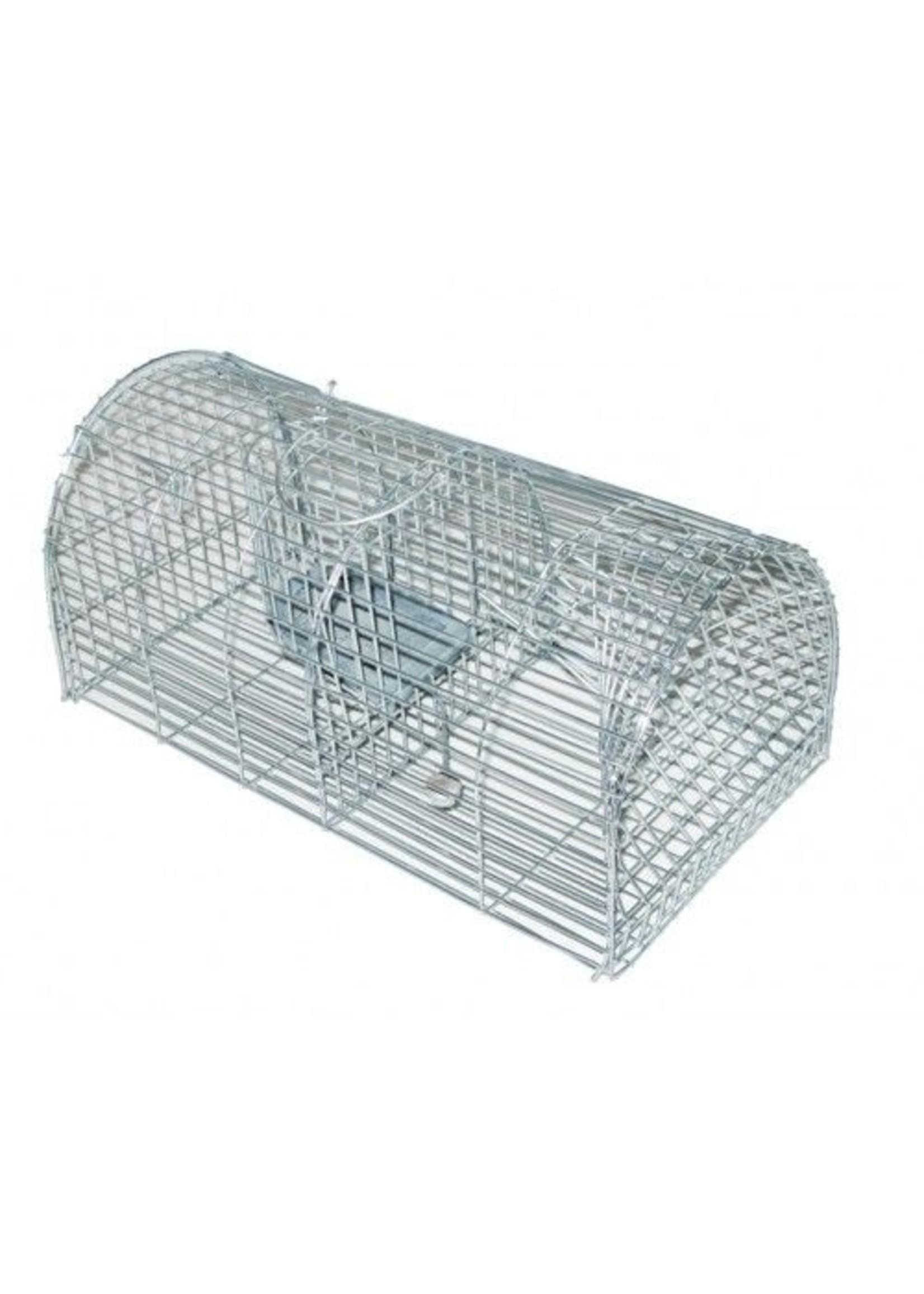 Luxan levend vangende rattenvangkooi