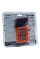 Isotronic Shock II LED marterverjager voor (vracht) auto en caravan