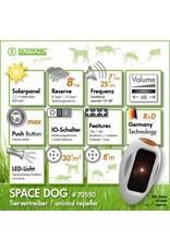 Isotronic Honden- en kattenverjager Space Dog Solar