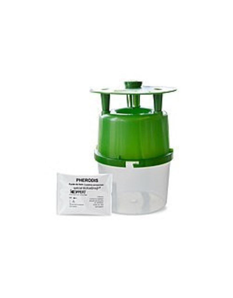 Bayer Garden Natria Buxatrap® Buxus Monitoringval tegen buxusmot