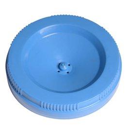 Gloria onderdelen Tankdeksel+Ring voor Gloria Rugspuiten Hobby 1200 / 1800 en Pro 1300 / 1800