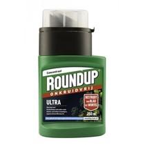 Round-up Ultra hardnekkig 125 ml (concentraat)