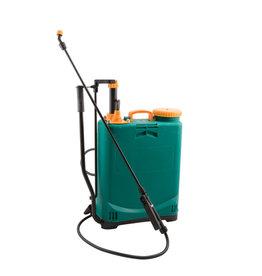 Dario Rugspuit Groen 12 liter