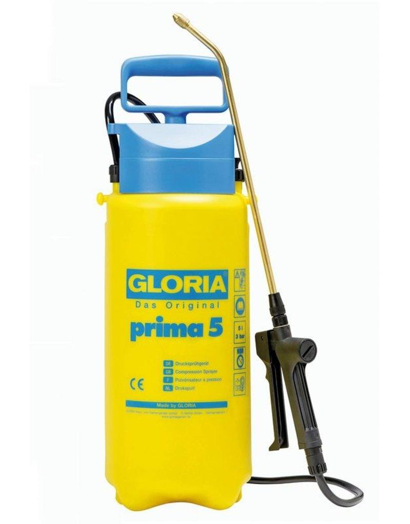 Gloria Drukspuit Prima 5 - 5 liter