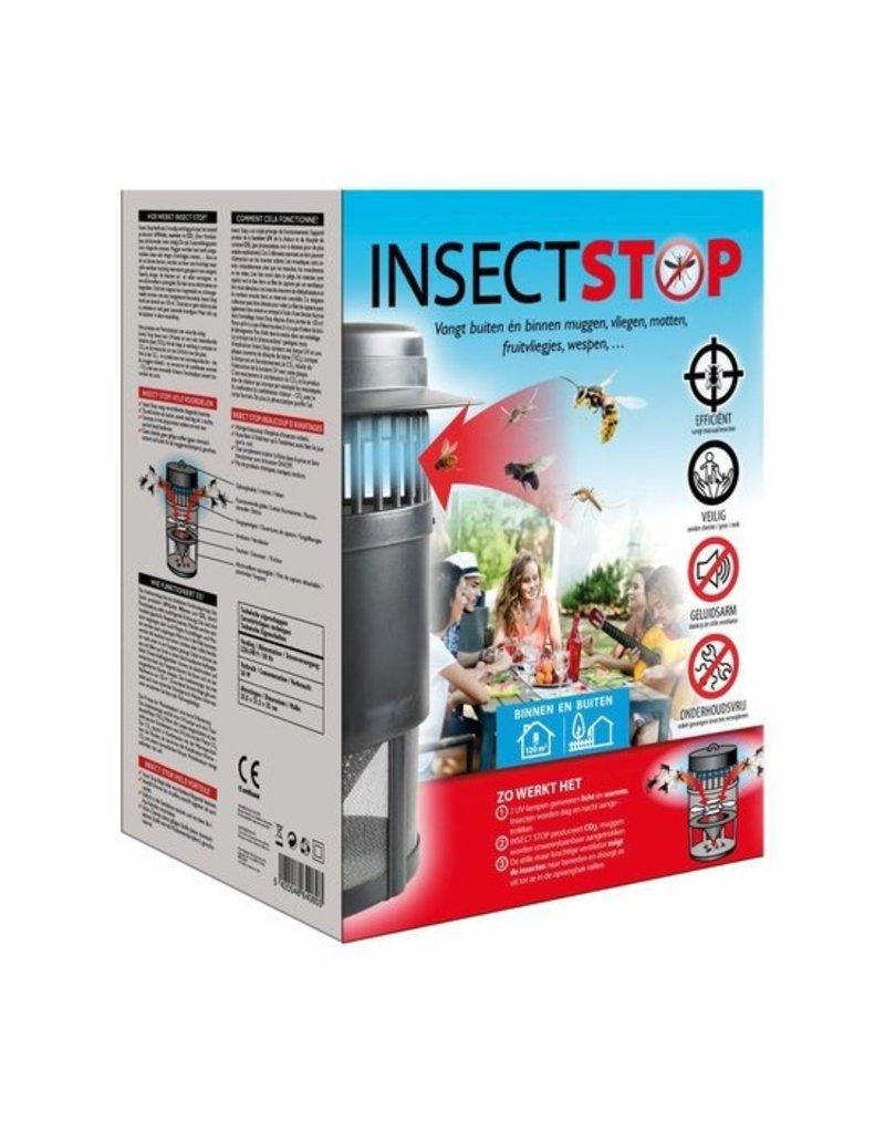 BSi Insect Stop tegen vliegend ongedierte