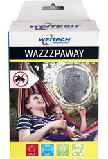 Weitech WazzzpAway tegen wespennesten