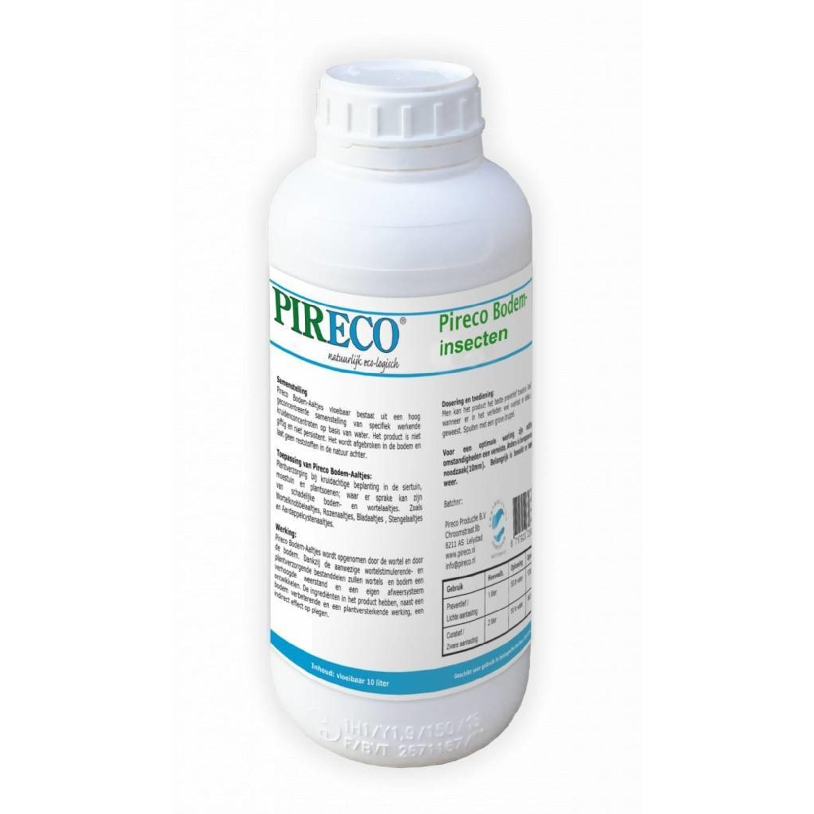 Pireco Tercol Bodeminsecten vloeibaar 1 liter