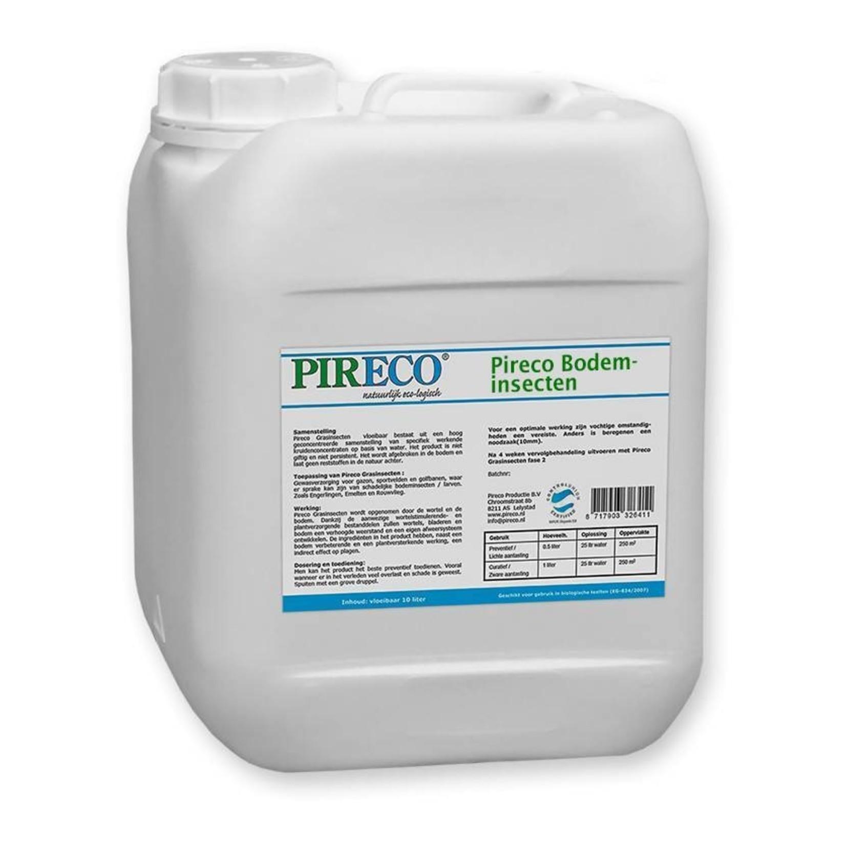 Pireco Tercol Bodeminsecten vloeibaar 5 liter