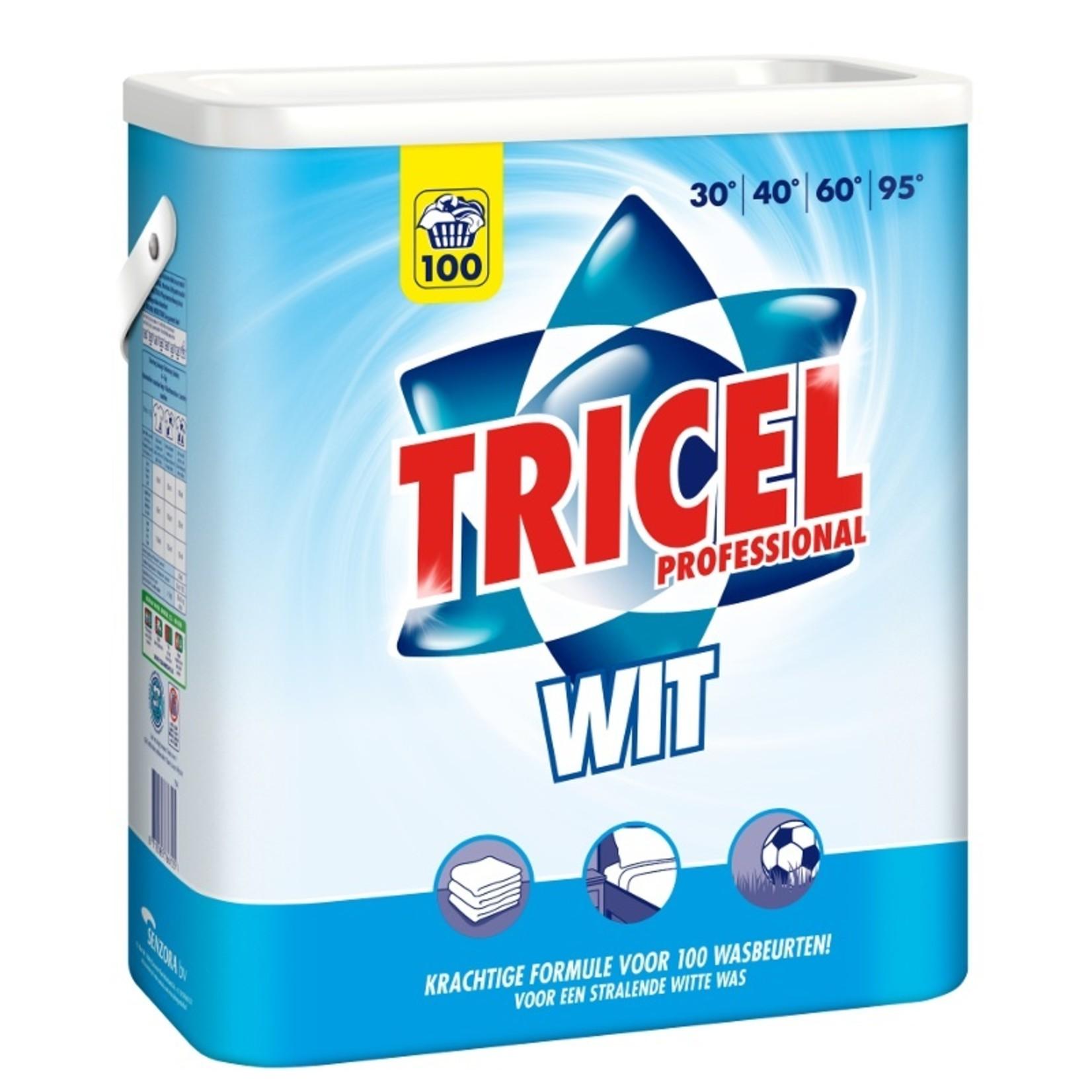 Tricel Professional Wasmiddel Bio Ultra 7,5 kg