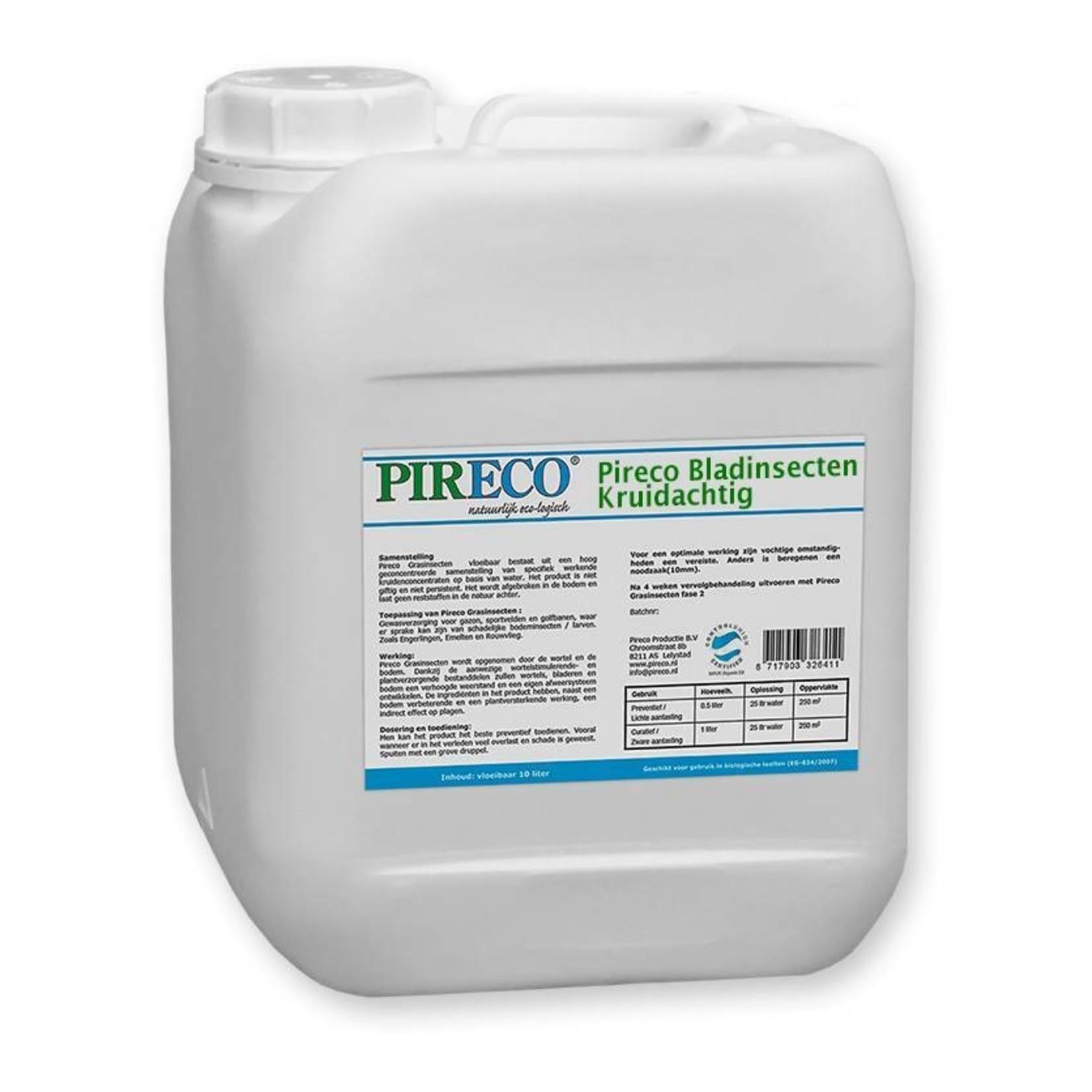 Pireco Herfosec Bladinsecten vloeibaar 5 liter
