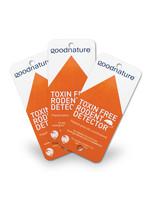 Goodnature®  Knaagdier detectiekaart met lokstof (3 stuks)