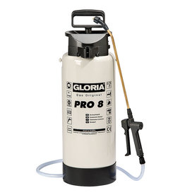 Gloria Industrie Pro 8 Drukspuit - 8 liter