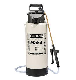 Gloria Industrie Pro 8 oliebestendige drukspuit - 8 liter