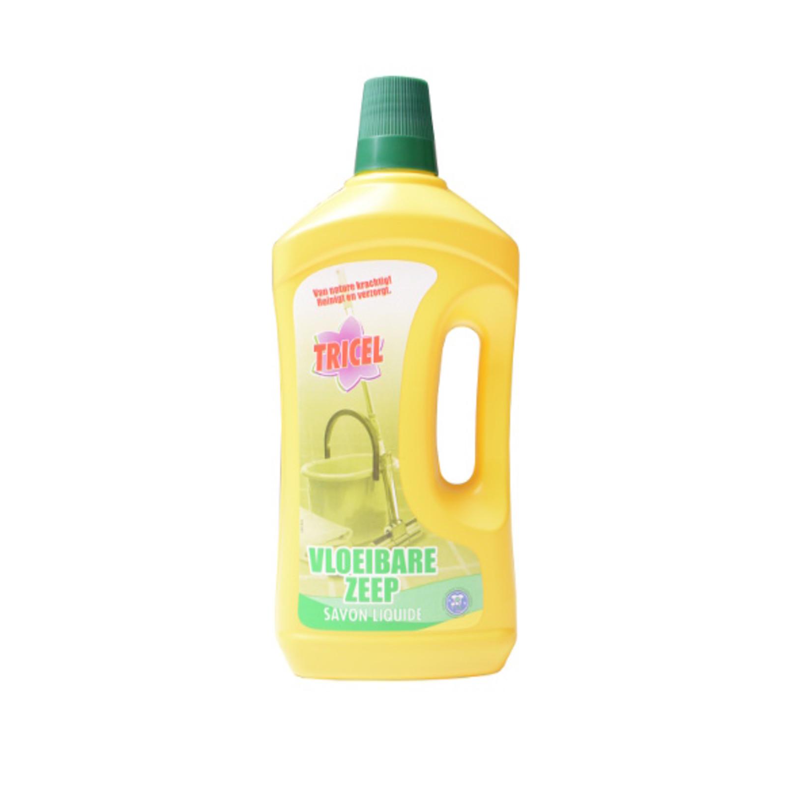 Tricel Goudzeep vloeibaar 1 liter
