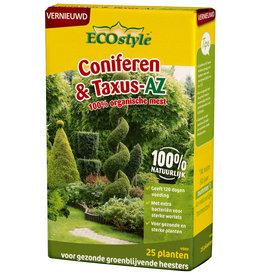 Ecostyle Coniferen & Taxus-AZ 800 gram meststof