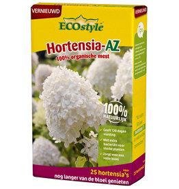 Ecostyle Hortensia-AZ meststof 800 gram