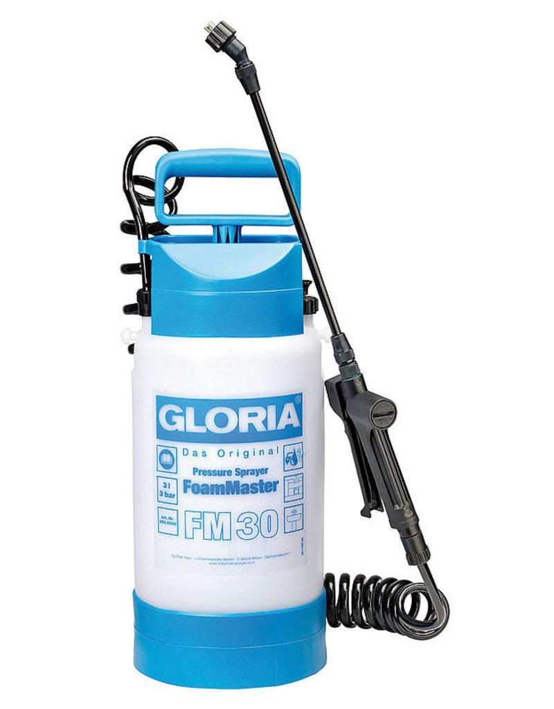 Gloria Reiniging FoamMaster FM30 Schuim drukspuit - 3 liter