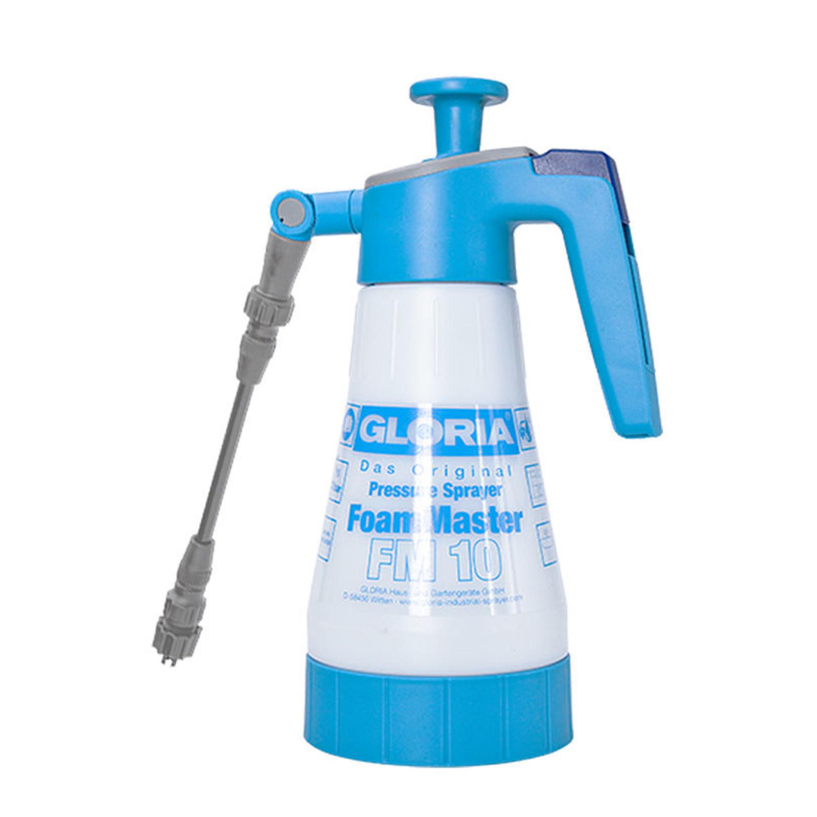 Gloria Reiniging FoamMaster FM10 FLEX Schuim drukspuit (1 liter)