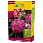 Ecostyle Rhodo & Azalea-AZ meststof 800 gram