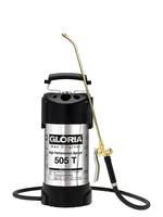 Gloria Hogedrukspuit RVS 6 bar 505T - 5 liter