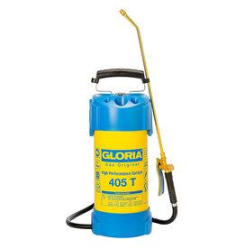 Gloria Hogedrukspuit Staal 6 bar 405T - 5 liter
