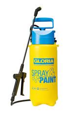Gloria Drukspuit Spray & Paint - 5 liter