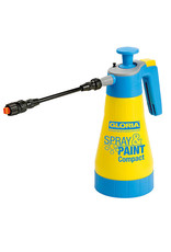 Gloria Drukspuit Spray & Paint Compact - 1,25 liter