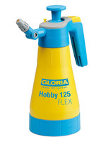 Gloria Drukspuit Hobby 125/360º - 1,25 liter